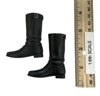 Death Star Gunner - Boots w/ Ball Joints