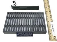 Death Star Gunner - Display Stand
