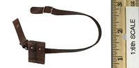 China Military Spirit - Belt w/ Pouch
