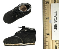 China Military Spirit - Cloth Shoes