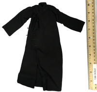 China Military Spirit - Gown (Black)