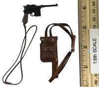 China Military Spirit - Pistol (Mauser) w/ Holster