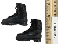 KSK Kommando Spezialkrafte L.R.R.P. - Boots (For Feet)
