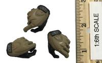 KSK Kommando Spezialkrafte L.R.R.P. - Gloved Hands (3)