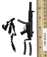 KSK Kommando Spezialkrafte L.R.R.P. - Machine Gun (MP5SD6)