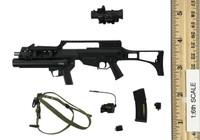 KSK Kommando Spezialkrafte L.R.R.P. - Rifle (G36KSK)