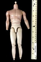 The Walking Dead: Merle Dixon - Nude Body