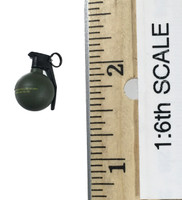 NSW Direct Action: Breacher - Frag Grenade (M-67)