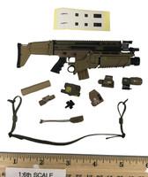 NSW Direct Action: Breacher - Rifle (MK16)