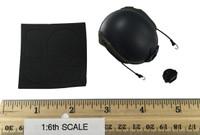 Metropolitan Police Service Specialist Firearms Command - Helmet
