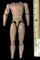 Metropolitan Police Service Specialist Firearms Command - Nude Body