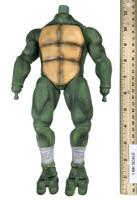 Teenage Mutant Ninja Turtles: Leonardo - Body (See Note)