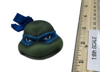 Teenage Mutant Ninja Turtles: Leonardo - Head (Cartoon) (See Note)