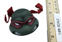 Teenage Mutant Ninja Turtles: Raphael - Head (Comic) (See Note)