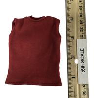 Wade Wilson - Shirt (Red)