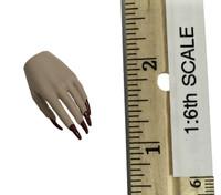 Vampirella - Left Relaxed Hand