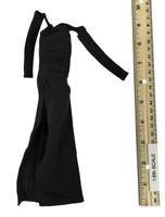 Bare Shouldered Evening Dress - Evening Dress (Black)