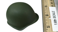 Soviet Red Army Infantry Equipment Set - Helmet (SSH-39) (Metal)