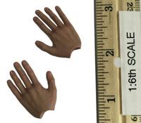 Napoleon Bonaparte: Emperor of the French - Hands (Bendable Fingers)