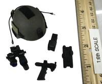 Delta Force - Helmet (MICH 2002)