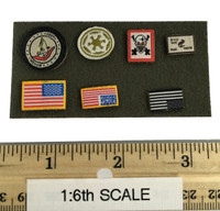 Delta Force - Patches