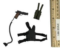 Delta Force - Pistol (Colt M1911) w/ CQC Holster