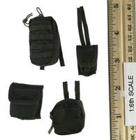 Delta Force - Pouch Set
