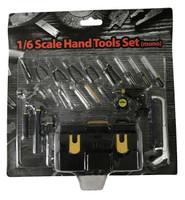 Hand Tools Set (Mono) - Boxed Set