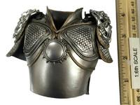 Asura Series: The Exiled God - Upper Body Armor
