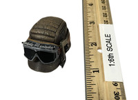Rogue One: Jyn Erso (Deluxe Version) - Aviator Hat w/ Goggles (Magnetic) (See Note)