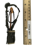 Rogue One: Jyn Erso (Deluxe Version) - Bandolier w/ Breathing Mask