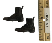 Rogue One: Jyn Erso (Deluxe Version) - Boots (No Ball Joints)