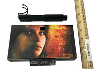 Rogue One: Jyn Erso (Deluxe Version) - Display Stand