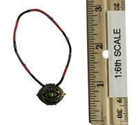 Doctor Strange - Eye of Agamotto (Opened)