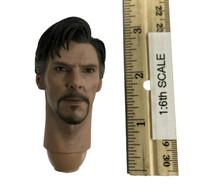 Doctor Strange - Head w/ Neck Joint