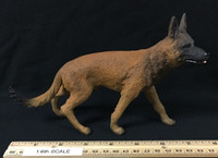 DEVGRU K-9 Handler - Dog Figure (See Note)