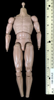 DEVGRU K-9 Handler - Nude Body