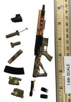 DEVGRU K-9 Handler - Rifle (MK416D)