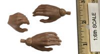 The Drifter - Hand Set (3)
