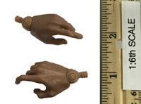The Drifter - Trigger Hands (L/R)