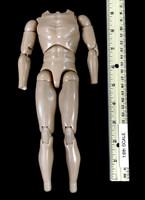 Deputy Town Marshall - Nude Body