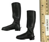 Major General Drud: German Communications - Boots (For Feet)