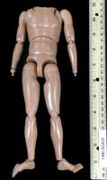 Major General Drud: German Communications - Nude Body