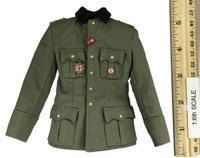 Major General Drud: German Communications - Dress Uniform Jacket