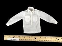 U-Boat Captain - Shirt (White)