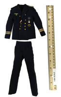 U-Boat Captain - Uniform