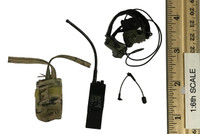Seal Team Six - Radio (PRC 148) w/ Pouch