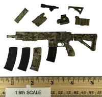 Seal Team Six - Rifle (HK416D) (Version 1)
