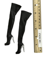 Catwoman Suit Set - Boots (For Feet)