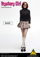 Mystery Girls Set: Velma - Boxed Set (Black)